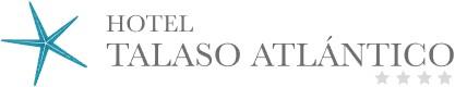 Talaso Atlantco hotel logo