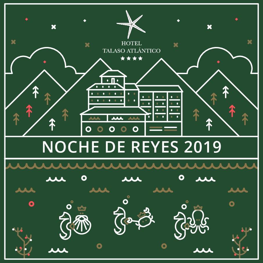 Programa Noche de Reyes HTA