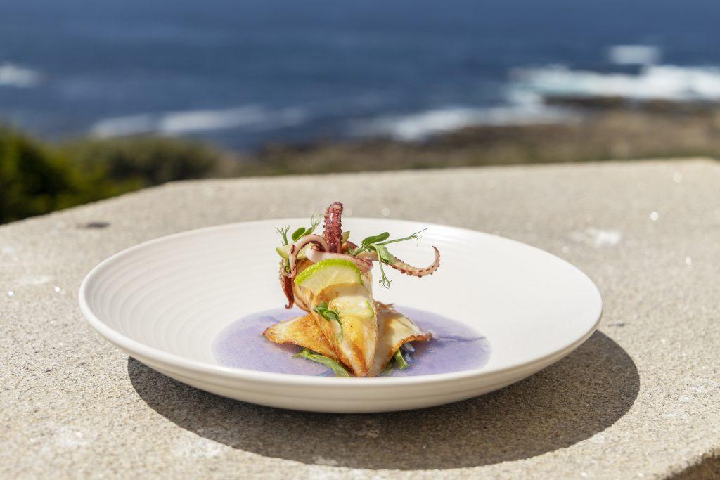 receta calamar restaurante talaso atlantico