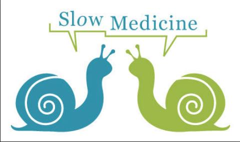 Slow Medicina