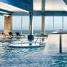 Talasoterapia del hotel Taaso Atlantico, Recorrido Marino - foto-