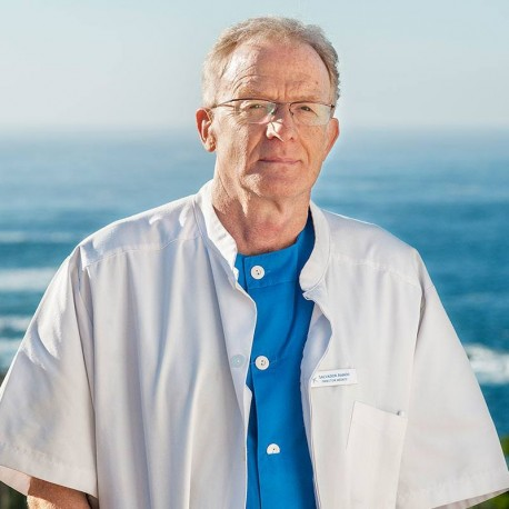 Consulta Médico Estética con el Doctor Ramos en Talaso Atlantico