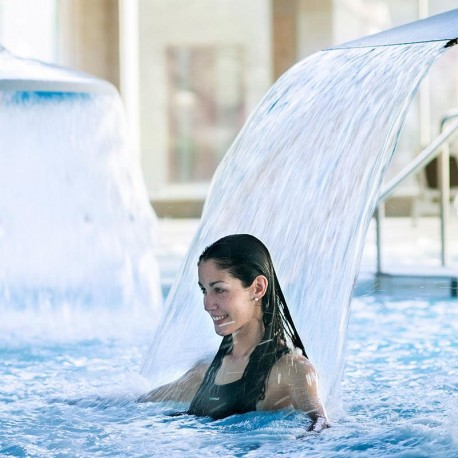 Fisioterapia acuática