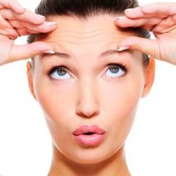 Tratamiento con Tx. Botulínica Botox