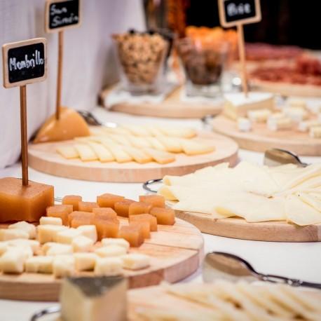 Relax & Gastro con Buffet Desayuno