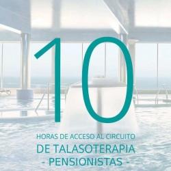 Bono Pensionista 10 horas de Recorrido Marino (*) - Válida de lunes a viernes