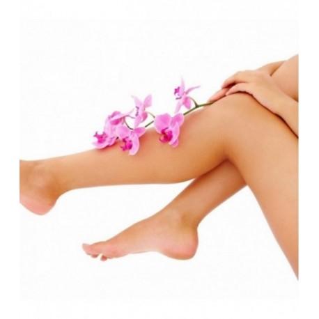 Confort de piernas